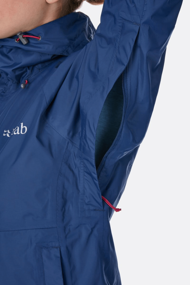 RAB 防水透氣外套 Downpour Jacket Woman