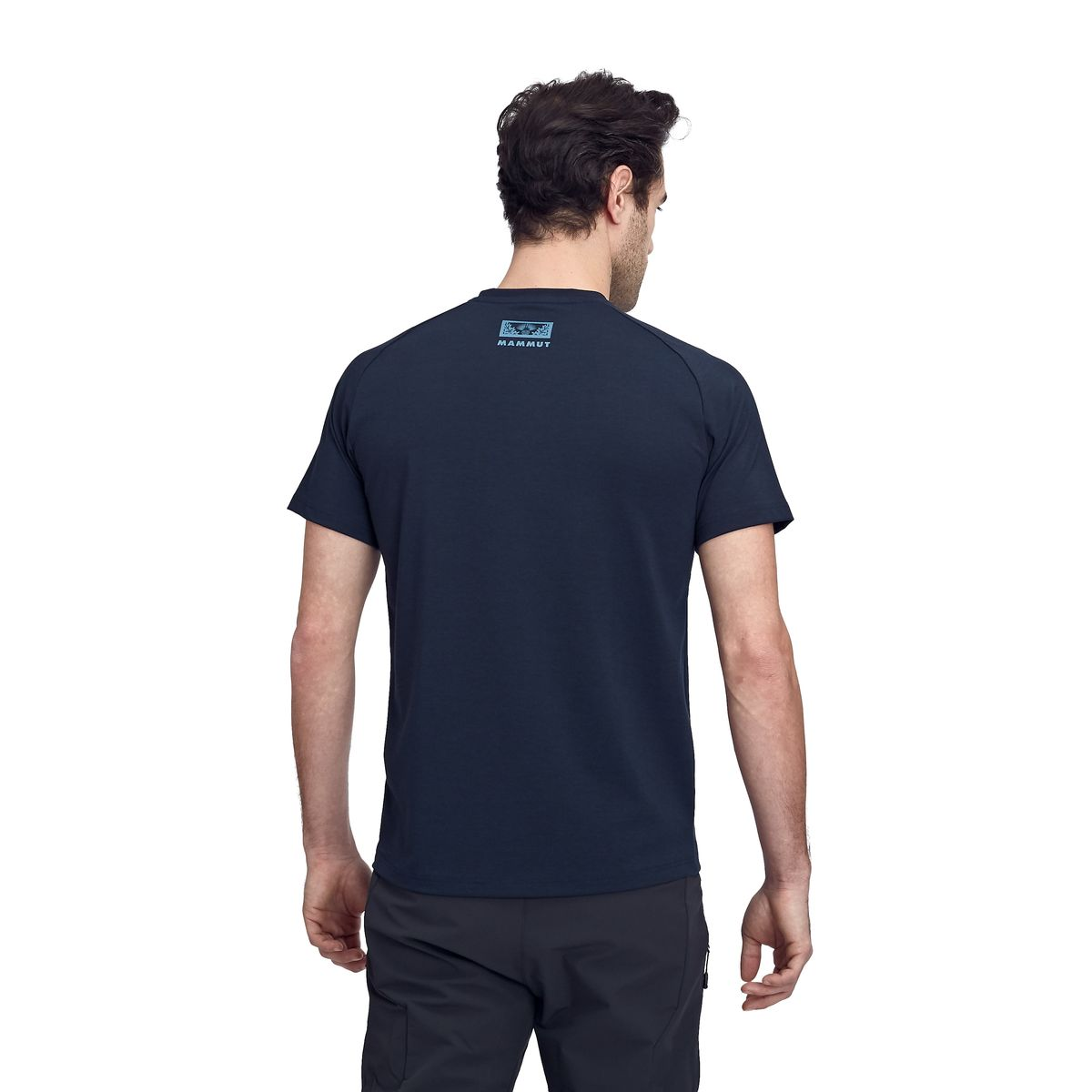 Mammut 短袖排汗衣 Mountain T-Shirt