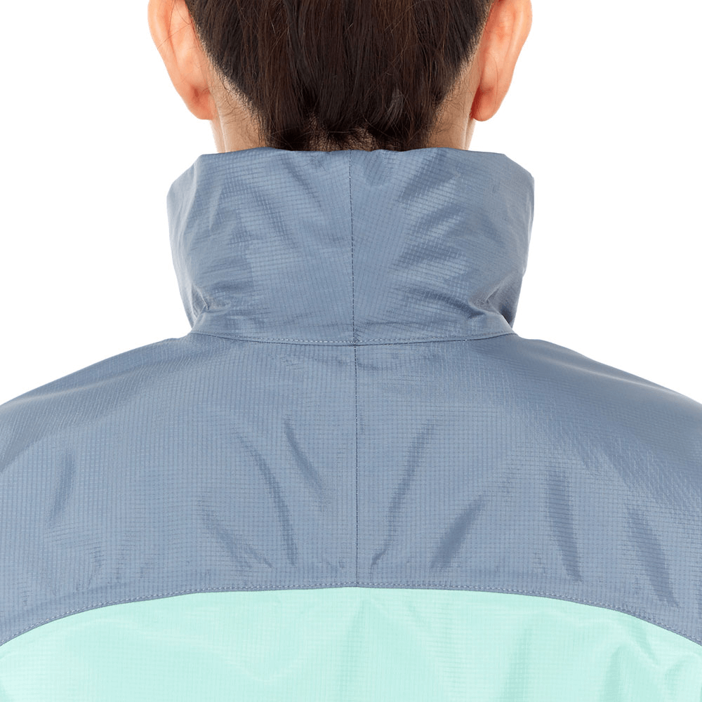 Mont-bell 防水透氣風雨衣 雨中旅者 Thunder Pass Jacket Woman's